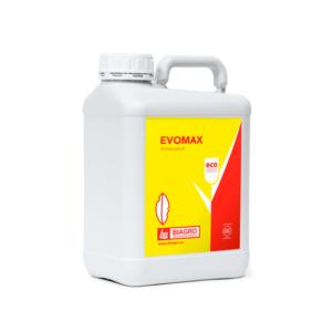 Evomax bioinsecticida ecológico