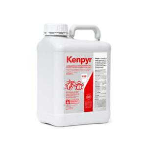 Kenpyr Bioinsecticida de amplio espectro