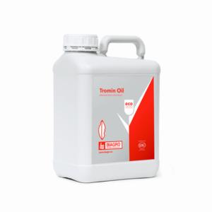 Tromin oil insecticida ecológico