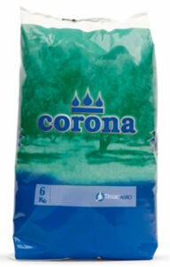 CORONA, fertilizante hidrosoluble foliar