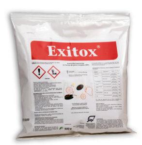 Exitox acaricida ovicida