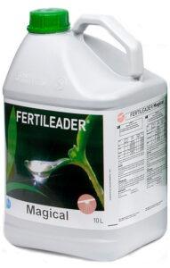 FERTILEADER bioestimilantes líquidos de uso foliar