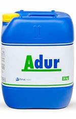 ADUR, es un bioactivador corrector de carencias de calcio.