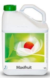 MAXIFRUIT, es un bionutriente bioactivador