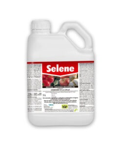 Selene insecticida con cipermetrin